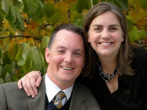 Jason & Kolette